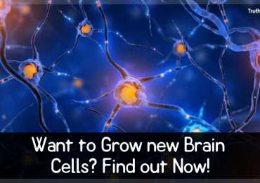 Want To Grow New Brain Cells? Find Out Now!