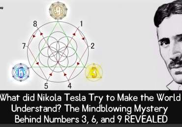 What did Nikola Tesla Try to Make the World Understand ? – The Mindblowing Mystery Behind Numbers 3, 6, and 9 REVEALED