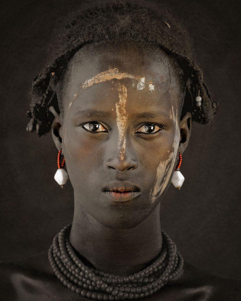 Dassanech Tribe - 1
