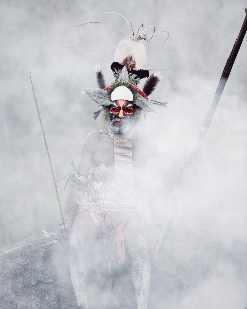 Goroka Tribe - 4