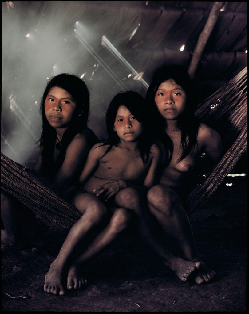 Huaorani - 1