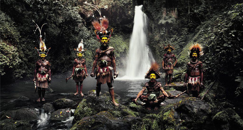 Huli Tribe - 1