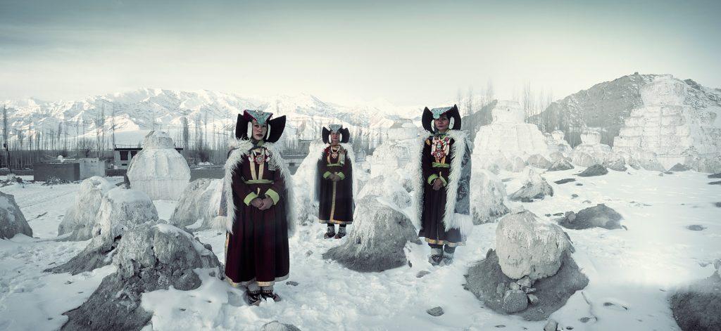 Ladahki Tribe - 1
