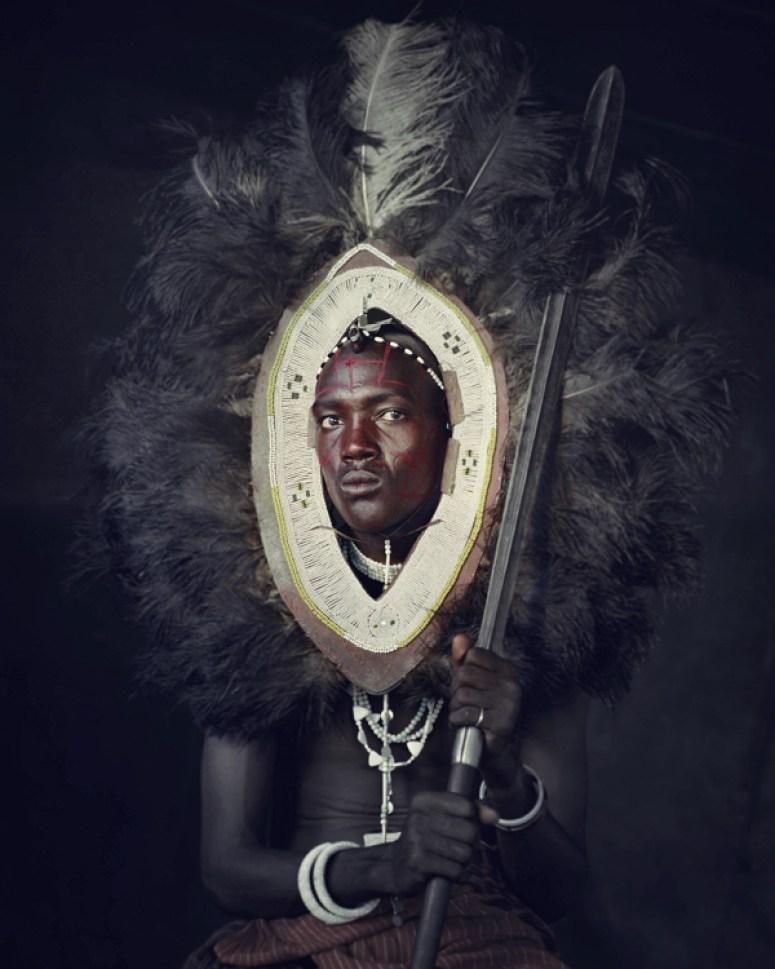 Maasai Tribe - 2