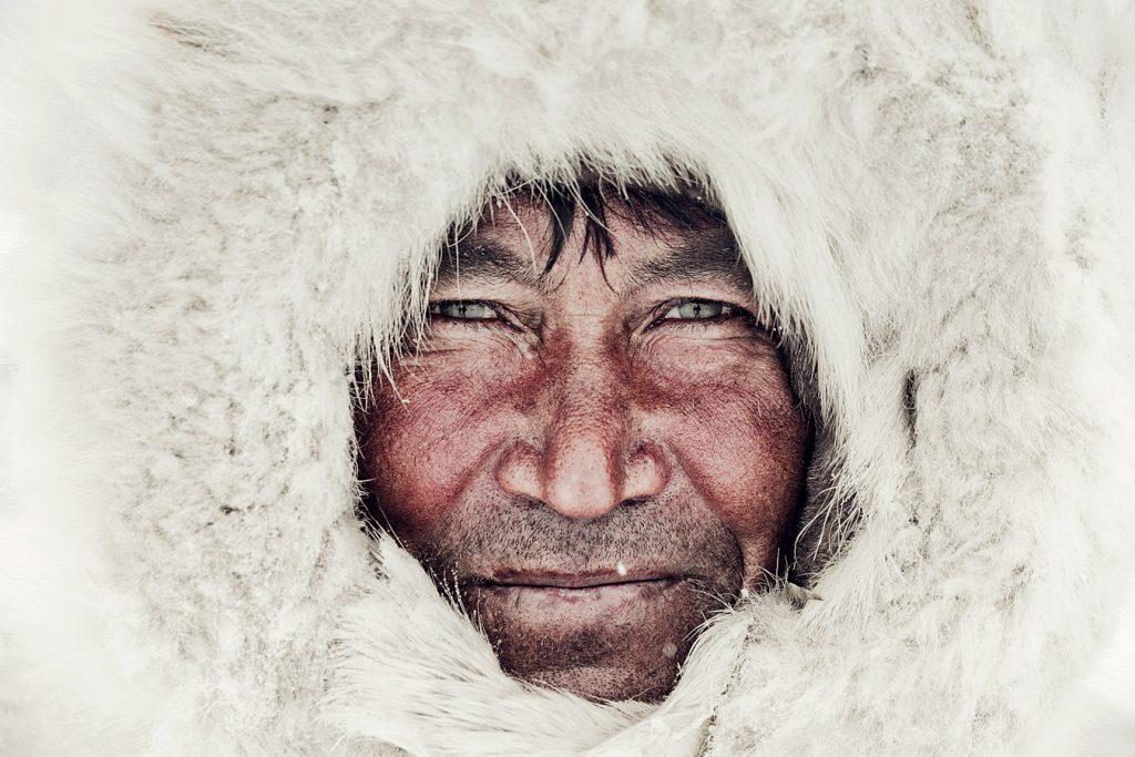 Nenets Tribe - 1