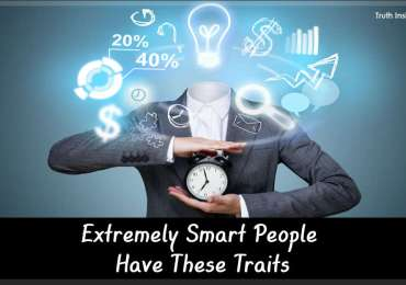 Extremely Smart People Have These Traits