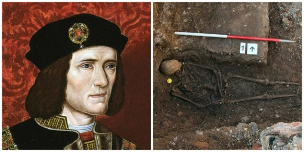12 Historical Unsolved Mysteries That Have Been Solved Recently.10