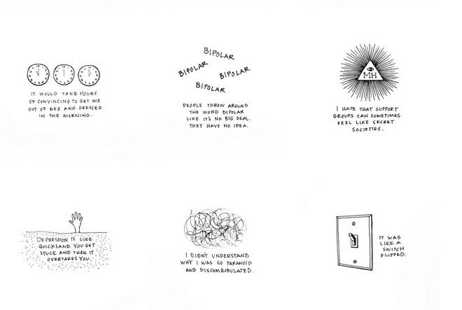 These Sketches of Depression Will Make You Think Differently.3
