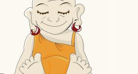 5 Ways Buddha Learned to Maintain a Happy Life.