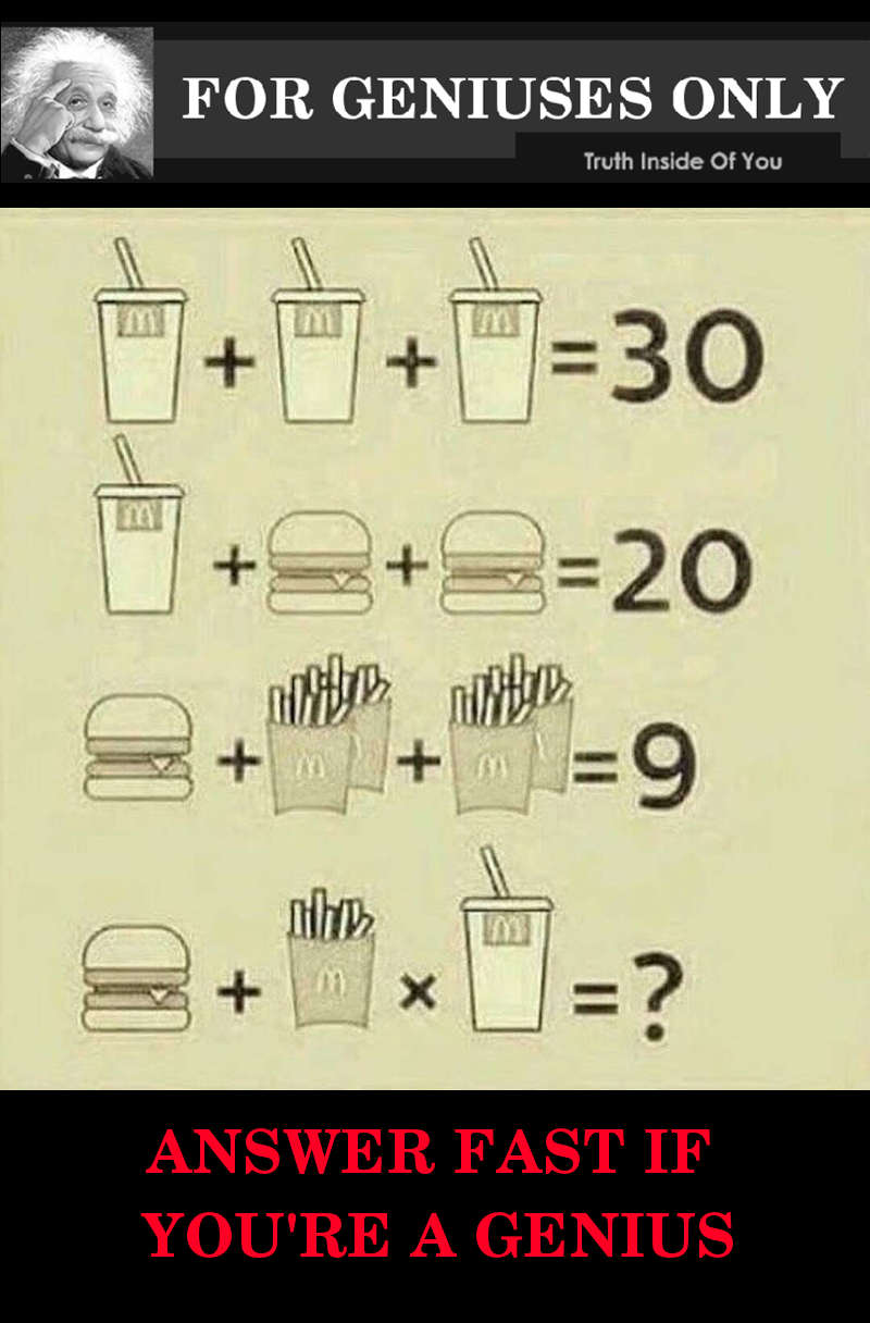 Did You Solve This Correctly?