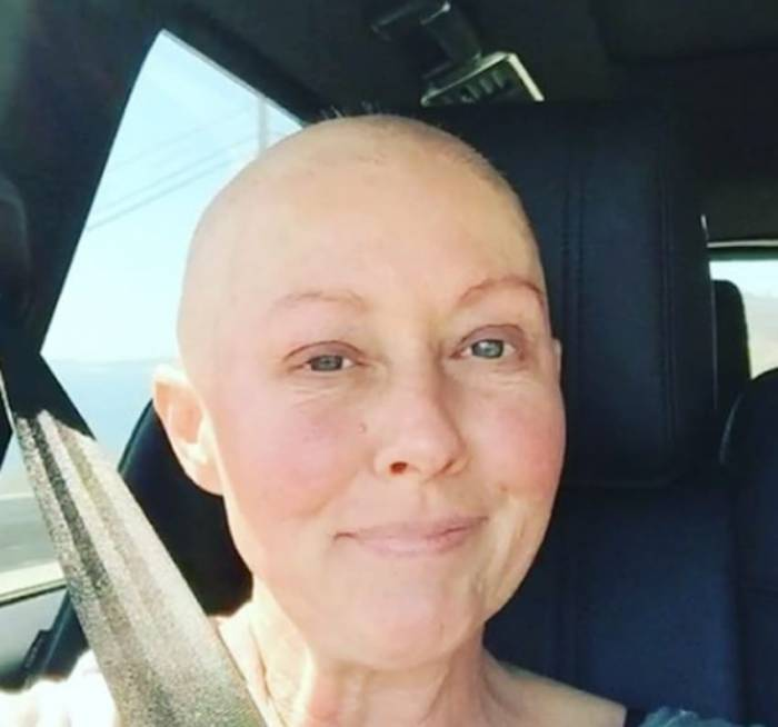 Shannen Doherty Has Some Heartbreaking News About Her Cancer.2