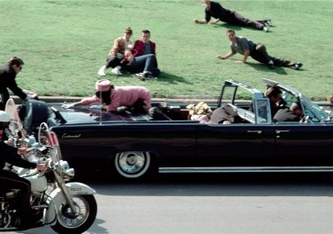 This Single Paragraph from the Jfk Assassination Files Changes Everything.