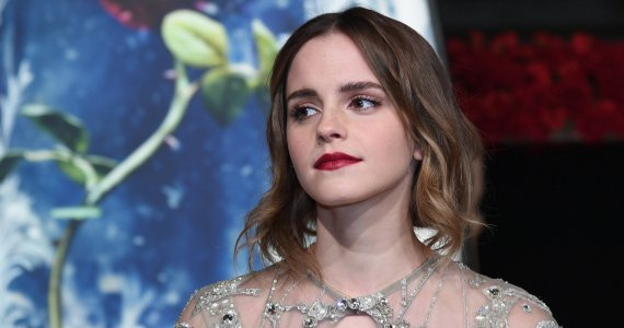Emma Watson's Boobs Prove Why We Still Need Feminism