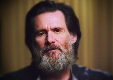 Jim Carrey's Explanation of Depression Will Take Your Breath Away