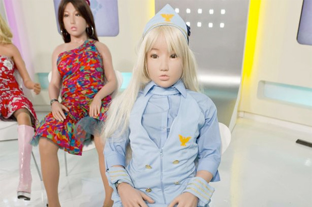 These Child-Like Sex Dolls Are Designed To Keep Pedophiles From Offending 2