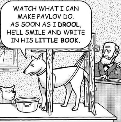 4. Ivan Pavlov's Experiment