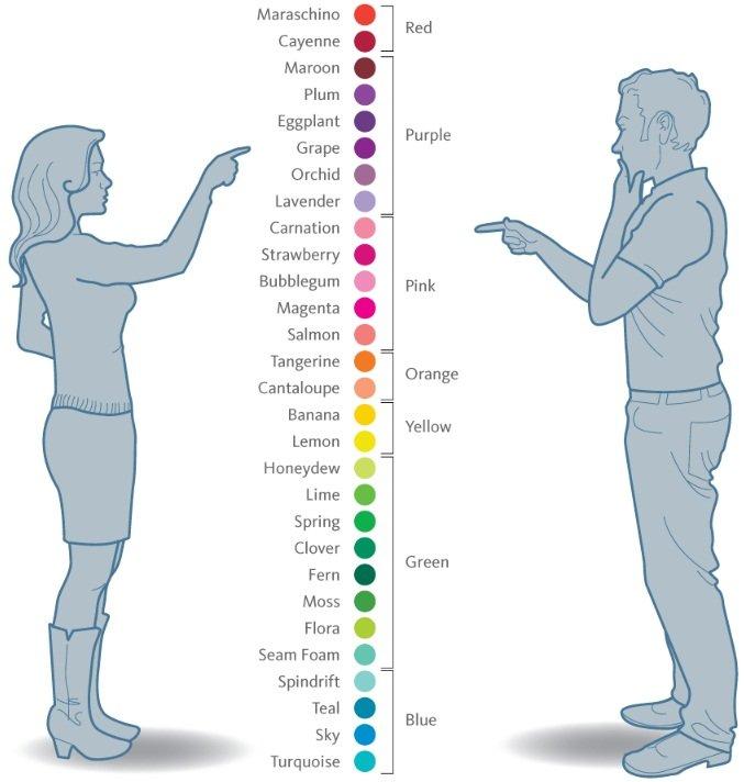 5. Colors