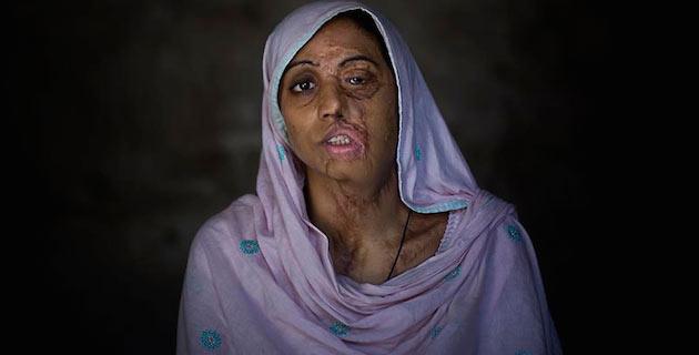 6. Pakistan
