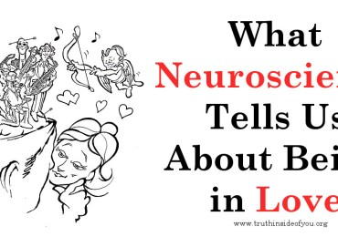 What Neuroscience Tells Us About Being in Love