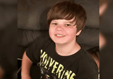 12-year-old Boy Hangs Himself, Leaves Suicide Note Saying He Has Suffered Through Years of Bullying,jpg