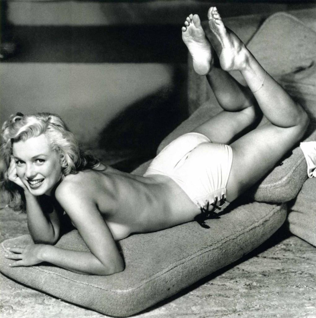 15. Marilyn Monroe
