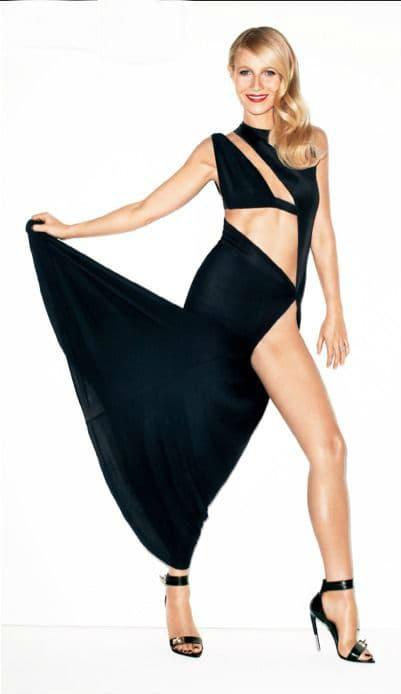 5. Gwyneth Paltrow