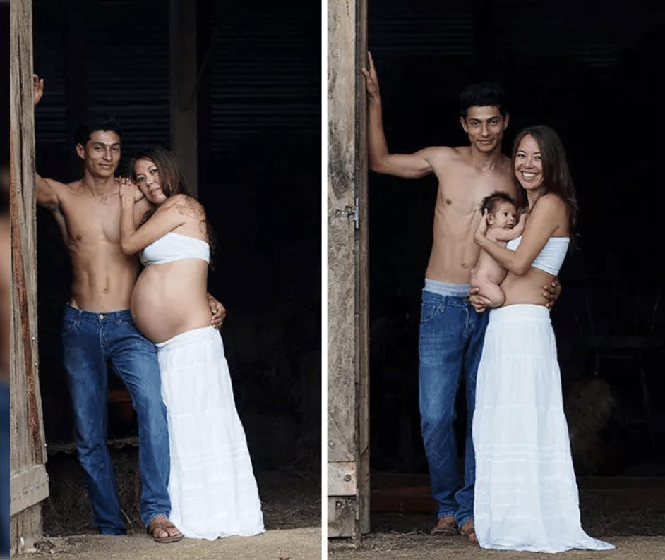 Pregnancy Photos- 24