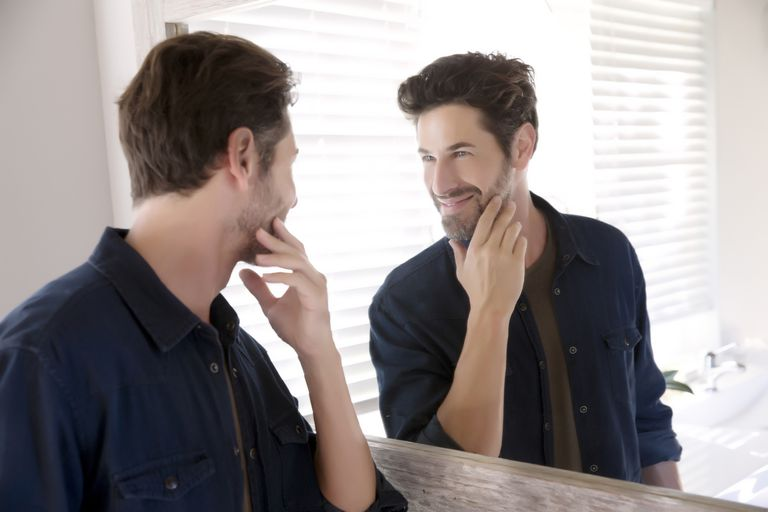 2. Men who are self-obsessed