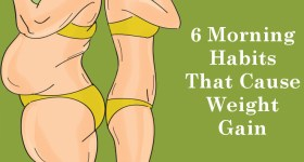 6 Morning Habits That Cause Weight Gain