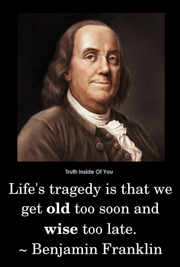 10 Benjamin Franklin