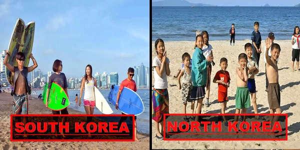 7. Beach life