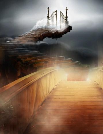 Revelation Christians heaven