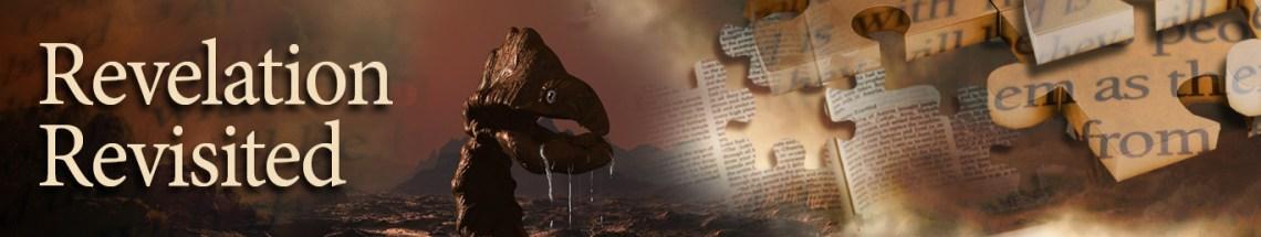 Revelation 13 Beast