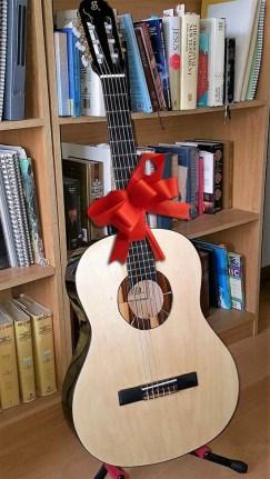 Free Guitar Winner