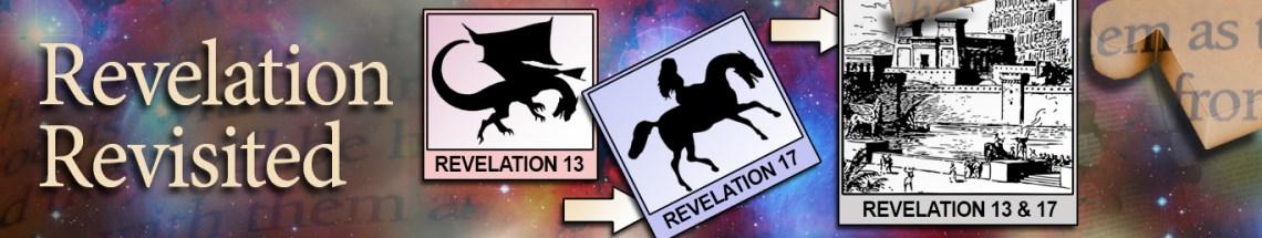Revelation Revisited Post 53