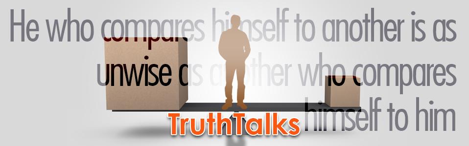TruthTalks on Comparisons