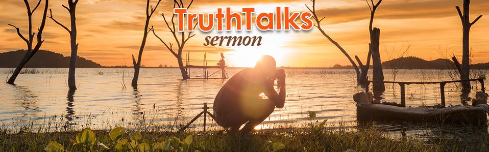 Sermon: Bezalel