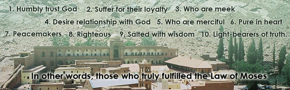 Top image commandments