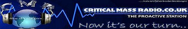 Critical Mass Radio