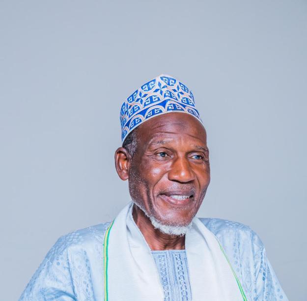 Yobe-based Mining Entrepreneur and Ideologue, Alh Musa Bare.