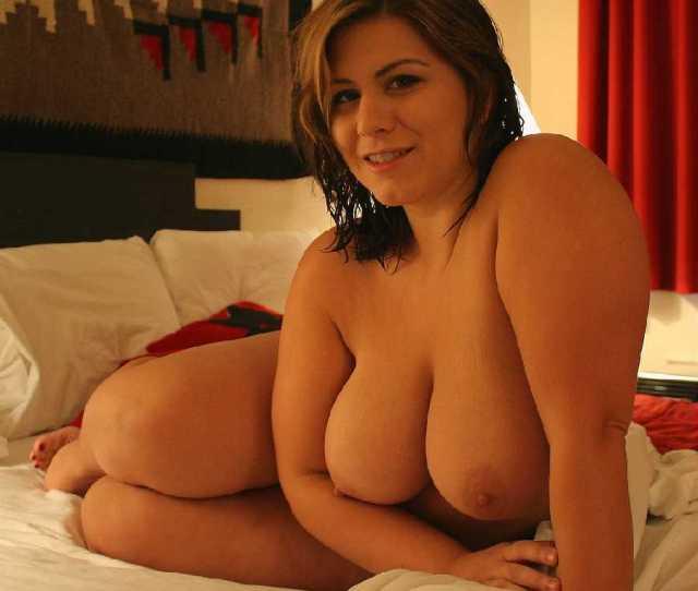 Big Boob Naked Sexy Woman