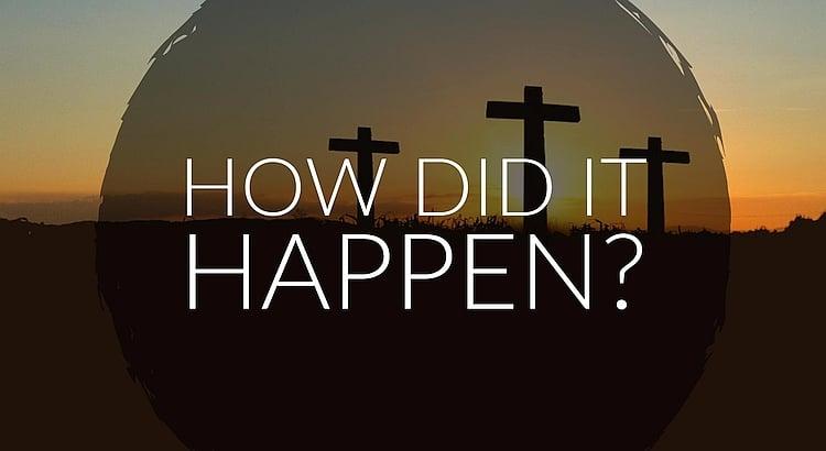 Christ Crucifixion