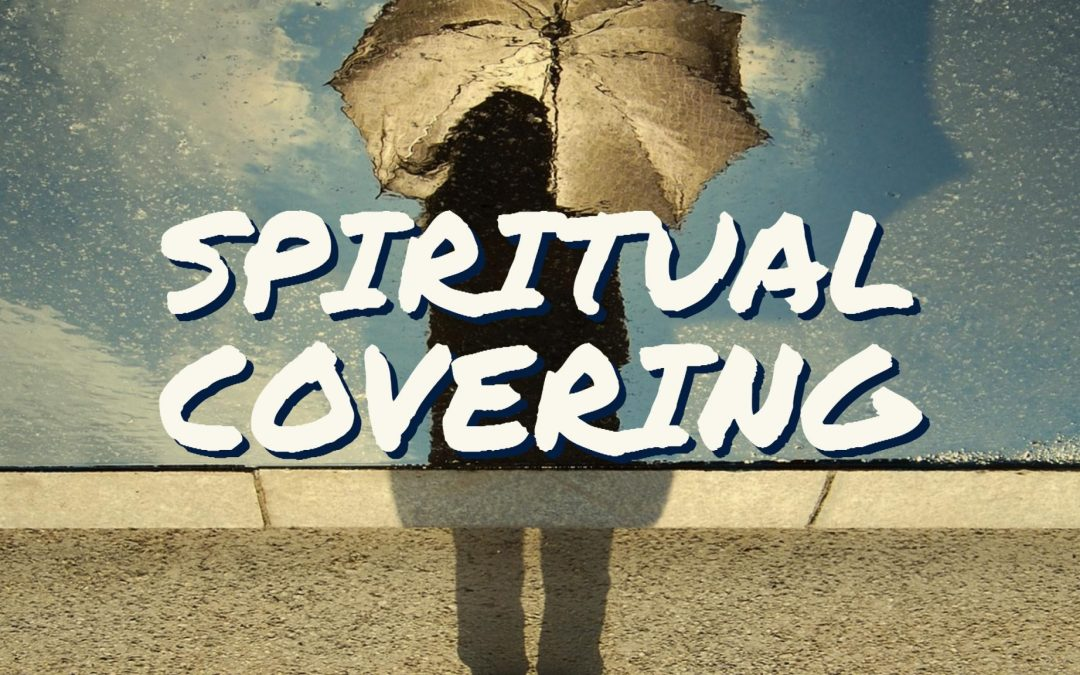 Spiritual Covering