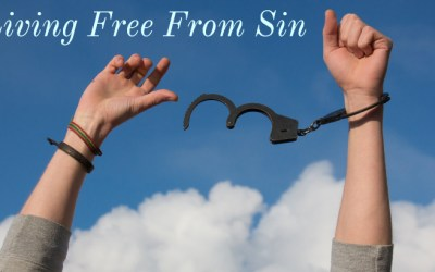 Living Free From Sin