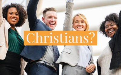 Why Are We Called Christians?