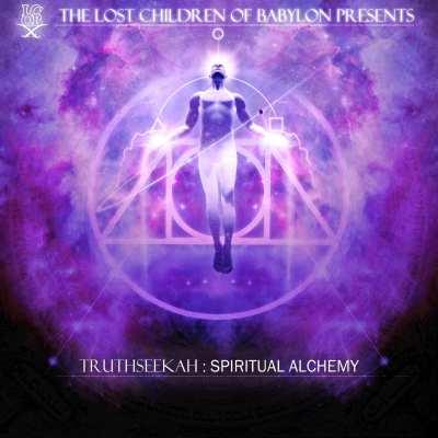 TruthSeekah - Spiritual Alchemy