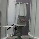 TL: Attuatore pneumatico lineare