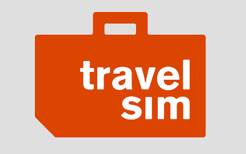 TravelSim, International SIM Card, Global Roaming