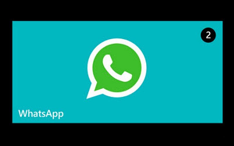 WhatsApp, Windows Phone 7.8, Windows Phone 8