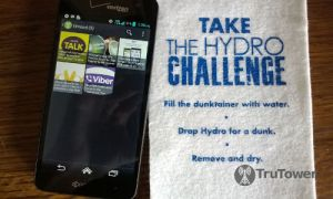 Kyocera smartphone, Verizon phones, unlockable Androids
